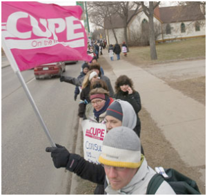 CUPE 1975