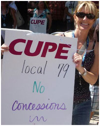 CUPE 79