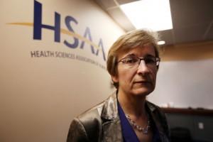HSAA Pension Plan