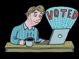 VotingIllustration