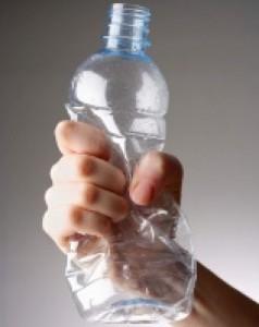 Waterbottle ban